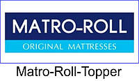 Матраци Matro-Roll-Toper