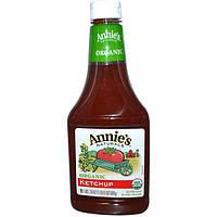 Annies Naturals, Органический кетчуп, 24 унции (680 г)