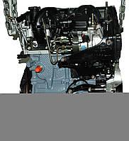Двигатель восстановленный комплект 1.9D ft 223A6.000 46 кВт Fiat Doblo 2000-2009