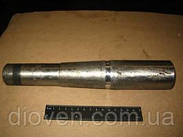 Шкворень КРАЗ, МАЗ (L=288 mm), (длинный без втулок) (пр-во Украина)
