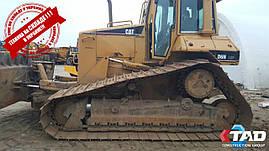 Бульдозер CAT D6N (2007 г), фото 2