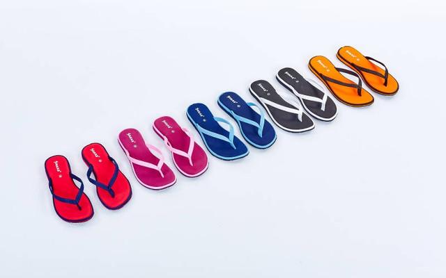 Обувь пляжная для бассейна и сауны, мужская и женская SAHAB