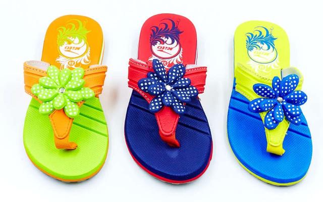Обувь пляжная детская KITO