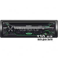 CD/USB автомагнитола Sony CDX-G1202U