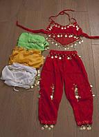 Детский костюм восточный Восток
