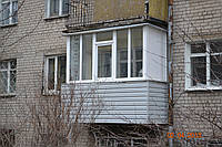Эконом балкон