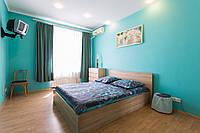 Квартира посуточно Трехкомнатная квартира м. Советская пр. Московский 27