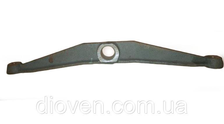 Балка передней опоры двигателя КРАЗ (отверствие по центру) (Арт. 65055-1001018)