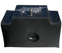 Подушка боковая опоры двигателя МАЗ со штифтом, Украина