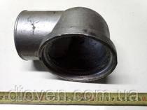 Патрубок впускной алюминевый КРАЗ, трактор (Арт. 6510-1109790)
