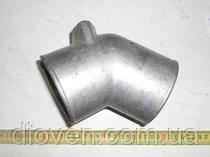 Патрубок впускной алюминевый (d-100mm) КРАЗ (Арт. 260-1109790)