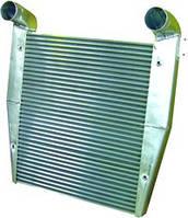 Радиатор охладитель надувочного воздуха ОНВ (интеркуллер) КРАЗ (Арт. 65055-1323010)