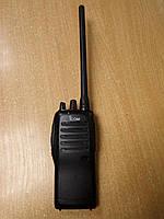 Рация портативная носимая Icom IC-F11  БУ