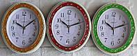 Настенные часы Узор для дома и офиса SI-933