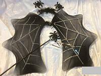 Карнавальные крылья мухи