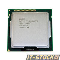 Процессор Intel Celeron G550 (2.60 GHz/2M/s1155) Sandy
