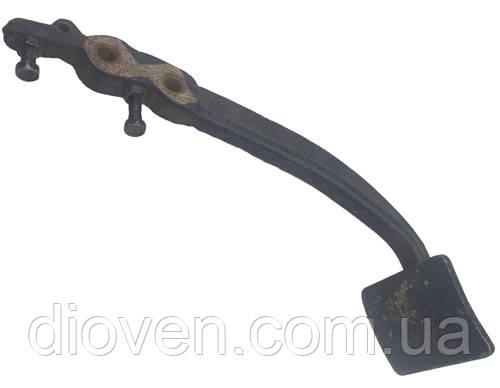 Педаль сцепления в сборе КРАЗ (Арт. 260-1602012)