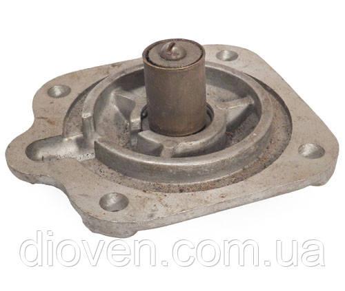 Крышка маслозаборника с магнитом, ЯМЗ (Арт. 236-1704052-Б2)