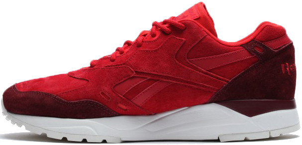 Мужские кроссовки Reebok Classic Bolton CP Flash Red