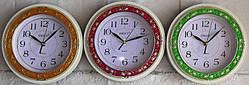 Настінні годинники Візерунок для дому та офісу SI-935