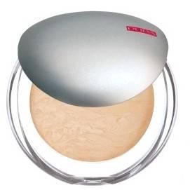 Pupa пудра Luminys Baked Face Powder №4