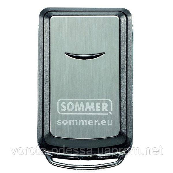Дистанционный радиопульт SOMMER 4 канала