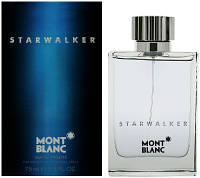 Оригинал Mont Blanc Starwalker 75ml edt Монблан Старвокер