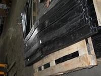 Лист рессоры КРАЗ №1,2,3 задний (L=1500 mm H-14mm), Украина