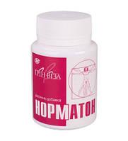 «Норматон» при гипертонической болезне, артериальной гипертензии, хрупкосте сосудов, варикозном расширение вен
