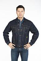 Джинсовая куртка Montana 12062 RW темно-синяя, фото 1