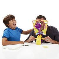 Настольная игра с рулеткой Пирог в лицо: хит продаж