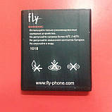 Bl8002 аккумулятор fly iq4490i батарея б/у, фото 2