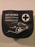 Аптечка автомобильная (мягкая упаковка)., фото 1