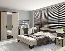 Кровать Скарлет 160