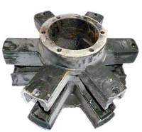 Ступица колеса прицепа МАЗ (корона) ЧМЗАП 93853