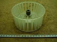Ротор вентилятора отопителя (крыльчатка) КРАЗ