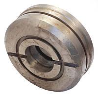 Крышка цилиндра ЦОМ (d-190 mm, Донецк 1 проточка) КРАЗ (Арт. 65034-8603050)