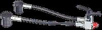 Инструмент для демонтажа плавающих тормозных дисков на Volvo, Renault, DAF, Vigor, V3678