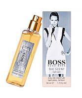 Женская парфюмерная вода Hugo Boss The Scent for her Хьюго Боc Зэ Сэнт для нее 50 мл