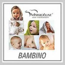 Дитячі матраци Matroluxe Bambino