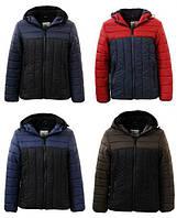 Брендовые куртки для мальчиков р-р 158/164, Glo-story BMA-2730