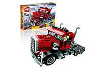 Конструктор LEPIN 24023 Тягач Big Rig аналог Lego Creator 4955