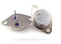 2N3055 Биполярный транзистор NPN 60V 15A
