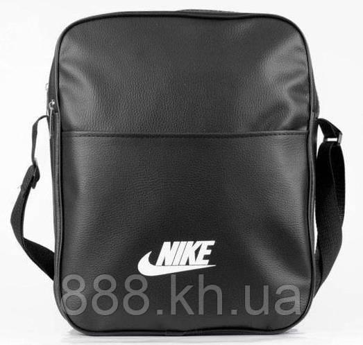 75f322e5052d Сумка через плече Nike, сумка на плече, кожаная сумка, мужская сумка реплика