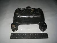 Крышкa переднего кронштейна передней рессоры (пр-во АвтоКрАЗ)