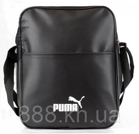 8603a8c92783 Сумка через плече Puma, сумка на плече, кожаная сумка, мужская сумка  реплика: продажа, цена в Харькове. рюкзаки городские и спортивные от