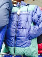 Мужская  куртка на синтепоне зима Columbia 48-54 рр.