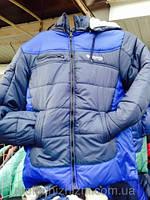 Мужская куртка Columbia до 50р. зима мех