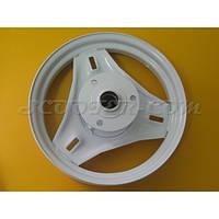 Диск переднего колеса Honda Dio (дисковый тормоз)
