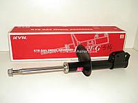 Амортизатор передний на Рено Логан + Сандеро 2004-2012 Kayaba (Испания) 333741